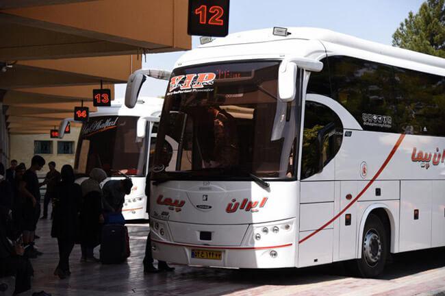 شرکت مسافربری ایران پیما