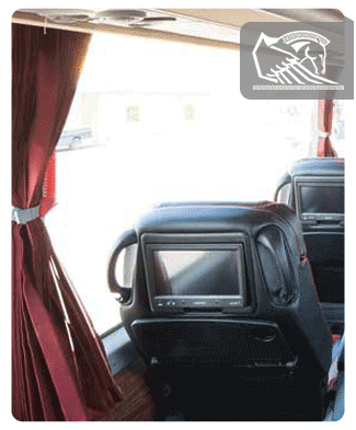 خرید بلیط اتوبوس رویال سفر